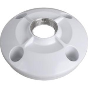 compatible with compatible with compatible with compatible with compatible with compatible with compatible with Epson V12H807001 ELPMBP07 15cm . SpeedConnect Ceiling Plate