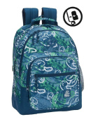 Backpack The Child Beach Reinforced Dual