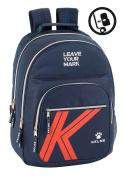 Backpack Kelme Mark Double