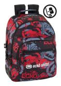 Backpack Ecko Unltd. Double Reinforced