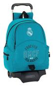 Safta Children's Backpack light blue