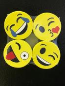 Magnetic Emoji Dry Erasers