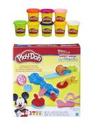 Play-Doh Disney Junior Mickey Mouse Club House