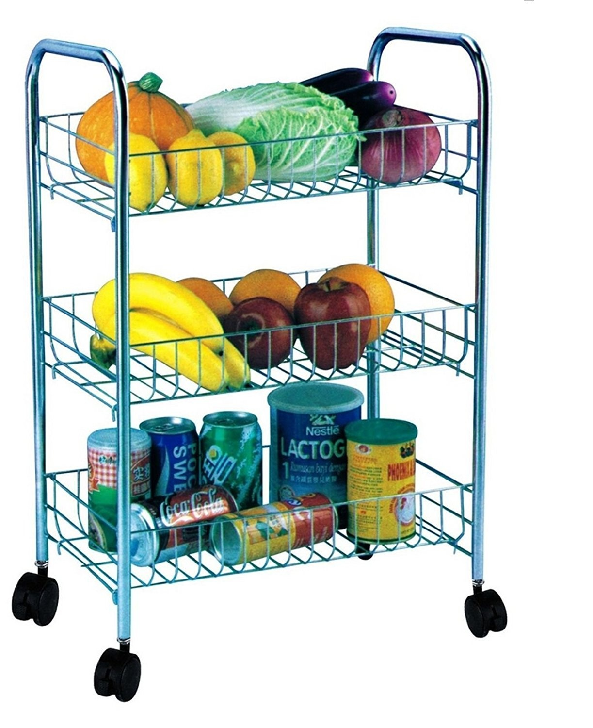 Tiered Fruit Stand Kitchen Kitchen: Buy Online from Fishpond.co.nz