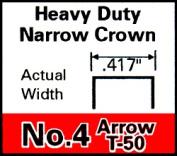 STAPLE,#11cm ARROW HD