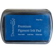 Dovecraft Pigment Ink Pad-Deep Blue