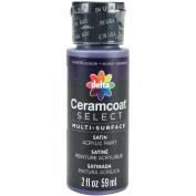 Ceramcoat Select Multi-Surface Paint 60ml-Purple