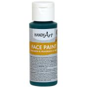 Handy Art Face Paint 60ml-Green