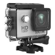 SJCAM SJ4000 Waterproof Action Camera HD 1080P Underwater Camera 12MP Sports Video Camcorder 170°Wide Angle Len 2.0 LCD Screen Display