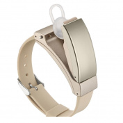 Fitness Tracker, Heart Rate Monitor Tracker, Blood Oxygen Pressure Heart Rate Monitor Pedometer Smart Watch Bluetooth Earphone