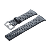 Premium Genuine Leather Wristband for Fitbit Ionic, Meiruo Replacement Strap for Fitbit Ionic