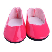 American Girl Dolls Shoes 46cm ,Cheap American Girl Dolls Dress Shoes Baby Toys VNEIRW