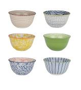 ard' Time ec-6sabbol11-2 sabaé Bowl, Ceramic, 11 cm