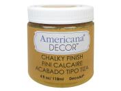 Home Décor Chalky Finish Paint, Acrylic, Inheritance, 6 x 6 x 6.5 cm