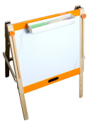 Wood Easel for Kids