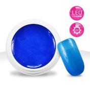 Ocibel UV Gel/Led Colour Blue 5ml – , False Nails Manicure & Nail Art