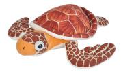 Wild Republic 21477 a, plush turtle - soft plush for children