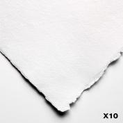 Jackson's : Two Rivers : Watercolour Paper : Not : 60kg : 41cm x 50cm : 10 Sheets