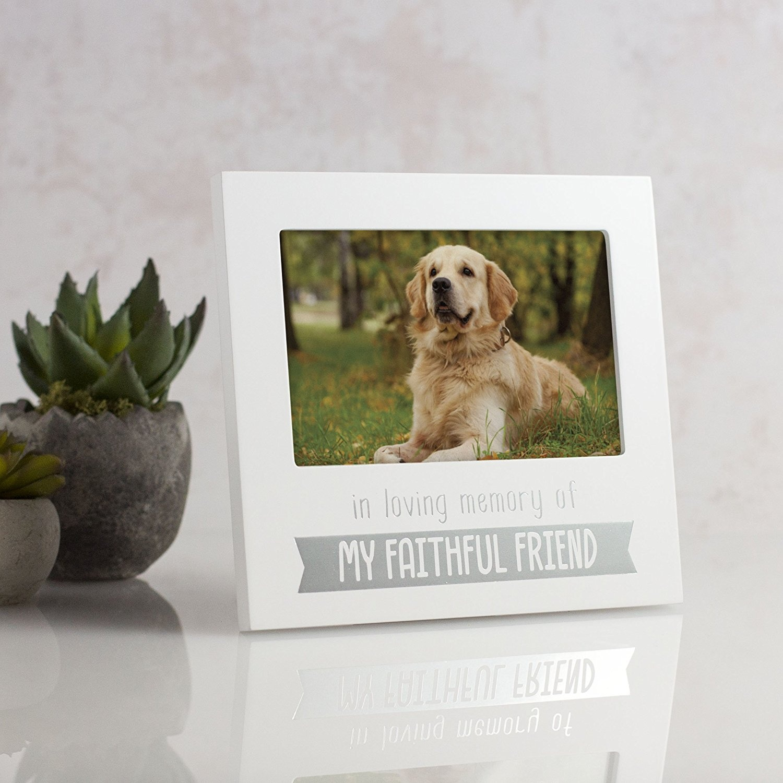 Tolle In Loving Memory Pet Rahmen Galerie - Benutzerdefinierte ...