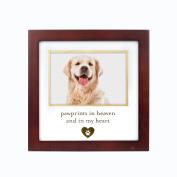 Pearhead Pet Keepsake Frame
