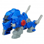 Baby Toy - Playskool Heroes Transformers - Playskool Heroes Transformers Rescue Bots Valour the Lion-Bot Toy for Kids Boy Girls Perfect Gift
