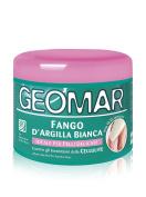 Geomar White Clay Anti-Cellulite Mud for Delicate Skin, 500 ml