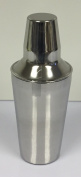 Luxury Retro Silver Cocktail Shaker