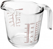 Ibili 470505 Measuring Glass