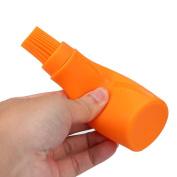 Baking Brushs, Xshuai® 1Pcs High Temperature Resistant Oil Bottle Silicone Brush Kitchen BBQ Tool 3 * 4.5 cm