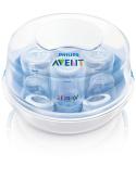 Philips AVENT Microwave Steam Steriliser SCF282/22 - bottle sterilisers