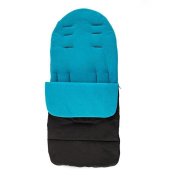 Universal Footmuff Reversible Seat For Baby Toddler Liner Buggy Pram Stroller