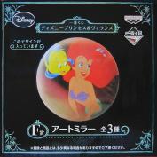The most lottery Disney Princess & Villains F Award Art mirror Ariel separately