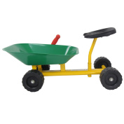 Carbon Steel+Plastic Kid Ride-on With Ebook