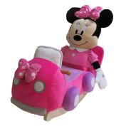 Disney Minnie Mouse Rocker