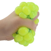 CYCTECH Stress Relief Toys Exquisite Fun Scented Hand Wrist Toy Balls Charm Anti Stress Healthy Venting Ball for Kids Adults
