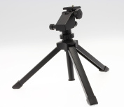 Visionary Table tripod TT3 - Small Lightweight Tripod designed for Table Top use with Scopes-Cameras-Monoculars, Adjustable Head, 0.6cm Fitting