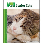 Animal Planet Senior Cats Book, Assorted Cats by TFH Publications
