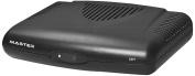 Master Digital ZAP1 TV set-top boxe - TV set-top boxes