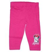 Disney Baby Girls' Leggings Pink Fucsia 9-12 Months