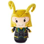 Hallmark Itty Bittys Marvel Villain Loki US Edition