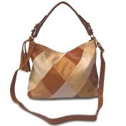 Women's Handbags PU leather Shoulder bag Messenger bag Totes