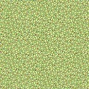 Cotton Fabric - Metre - Makower - Katie Jane - Ditsy Green