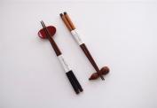 GuiXinWeiHeng 20pcs Chopsticks Chopsticks Sushi chopsticks£¨random colour £©
