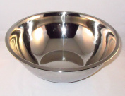 CookSpace (TM) 28cm Stainless Steel Mixing Bowl