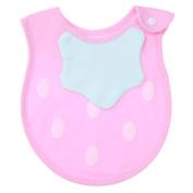 Domybest Kids Baby Cotton Towel Bibs Lovely Saliva Scarf Burp Cloths