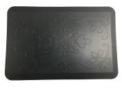 Anti Fatigue Mat Standing Desk Comfort Kitchen Floor Ergonomic Multi Surface Non-Slip Decorative pattern Mats By Aohayo
