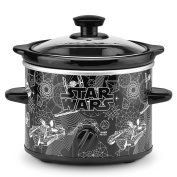Star Wars 1.9l Slow Cooker