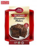 Betty Crocker Brownie Maker - Make Perfect Brownies in Under 4 Minutes!
