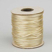 Rattail Cord 2mm Ivory, priced per 5 metre