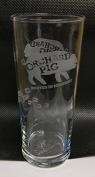 Orchard Pig Cider Pint Glass